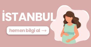 İstanbul Doğum Paketi Fiyatları